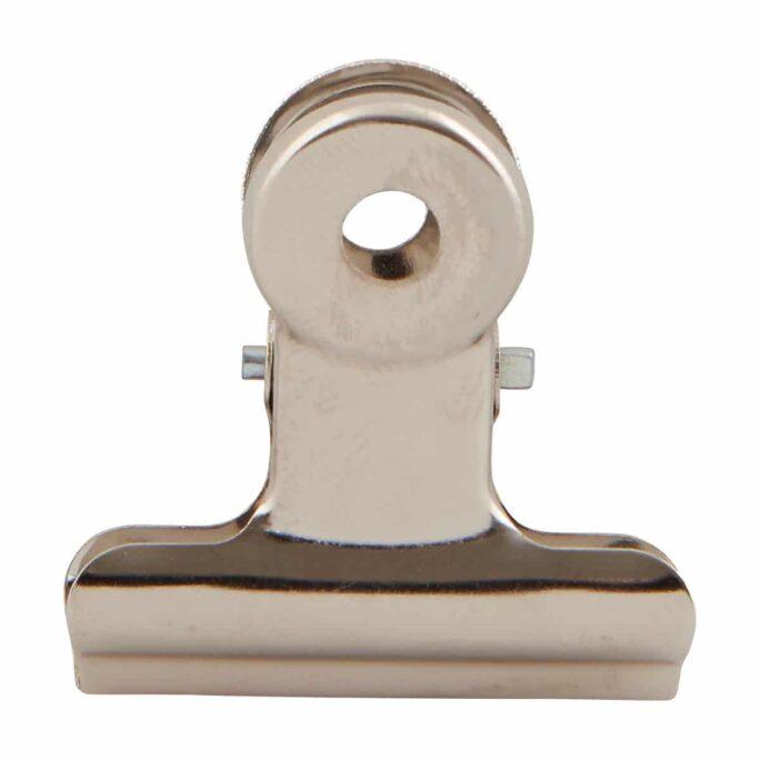 pack clips zinc