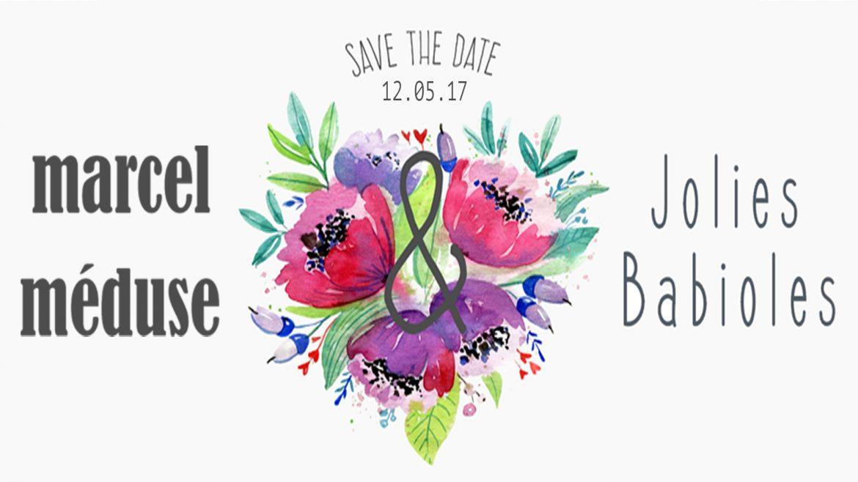 EVENEMENT MARCEL MEDUSE JOLIES BABIOLES