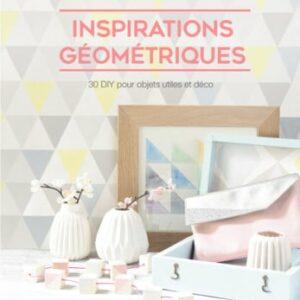 Livre Inspirations géométriques