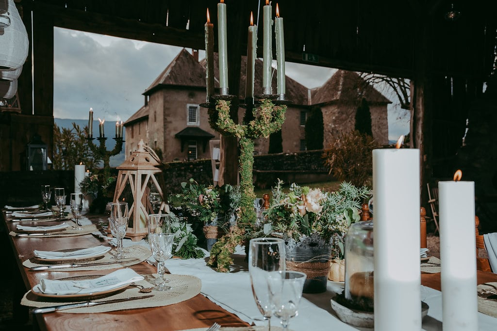 shooting photo wedding planner mariage chateau de morgenex