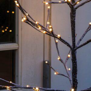 Arbre lumineux Alex 120cm intérieur/extérieur
