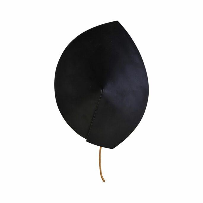 Applique lumineuse Leaf