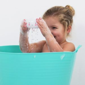 Jouet de bain Nuage