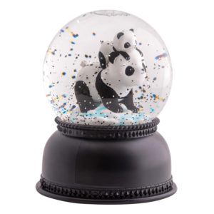 Boule à neige lumineuse Panda - A Little Lovely Compan