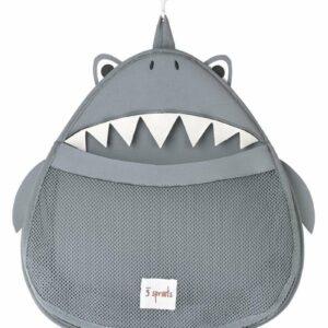 Rangement pour le bain Requin