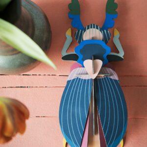Insecte Décor mural Japanese Beetle