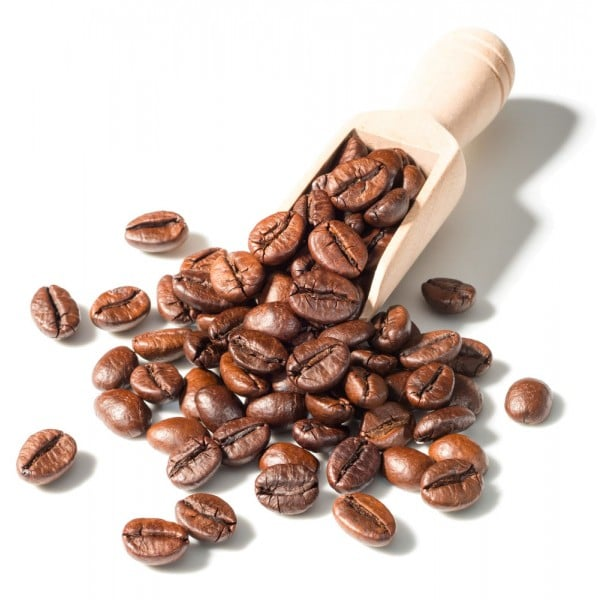 Café grains Perou Llama