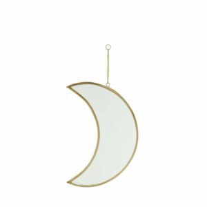 Miroir Lune 20cm