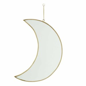Miroir Lune 30cm