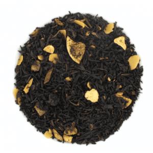 thé noir shéhérazade