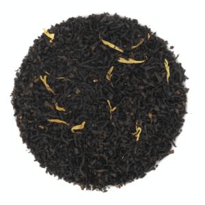 Thé noir Vanille naturelle