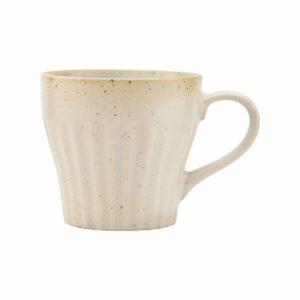 Tasse «Berica» beige
