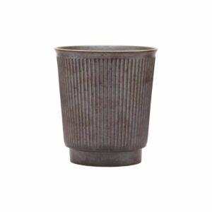 "Mug ""Berica"" marron"