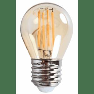Ampoule LED Ovale 6W