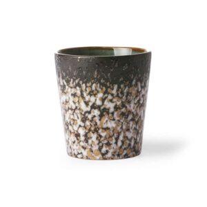 Mug collection 70'S coloris MUD