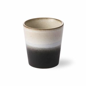 Mug collection 70'S coloris ROCK