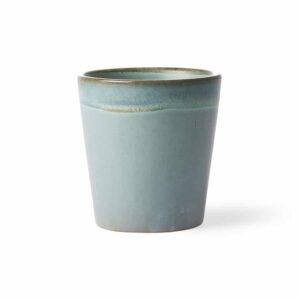 Mug collection 70'S coloris MOSS