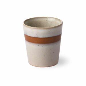 Mug collection 70'S coloris SNOW