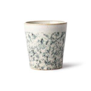 Mug collection 70'S coloris HAIL