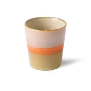 Mug collection 70'S coloris SATURNE