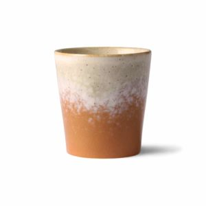 Mug collection 70'S coloris JUPITER