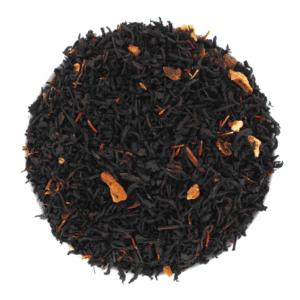 Thé noir Castor et Pollux