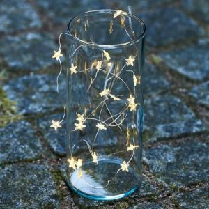 Guirlande Lumineuse TRILLE STAR 20 LED