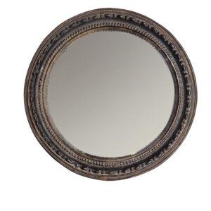 Mini miroir convexe 9 cm