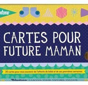 """Cartes Photos """"Pour future maman"""""""