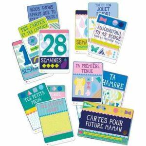 Cartes Photos «Pour future maman»