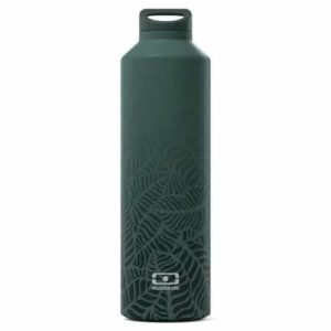 Bouteille isotherme MB STEEL JUNGLE
