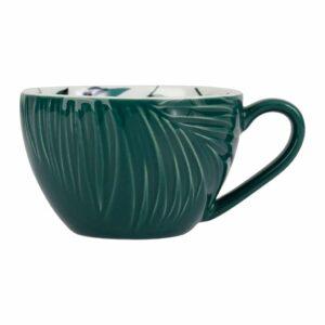 Tasse à café PEP'S POP corail