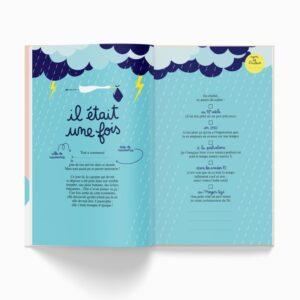 Livre à remplir «Happy birthday to you !»
