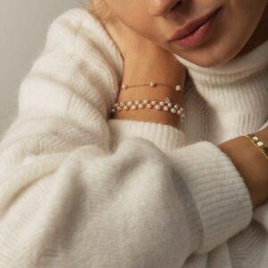 Bracelet FLASH SILVER