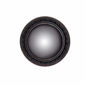 Miroir de sorcière convexe 13cm