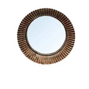 Miroir de sorcière convexe 23cm