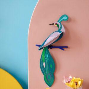 Oiseau du paradis Décor mural FIJI