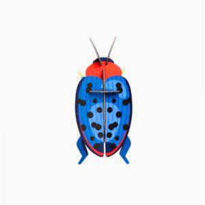 Petit insecte Décor mural FUNGUS BEETLE