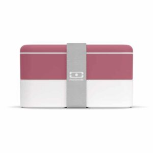Boite BENTO made in France MB ORIGINAL BLUSH
