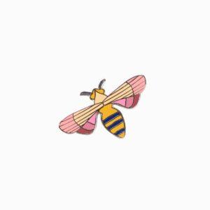 Pin's HONEY BEE