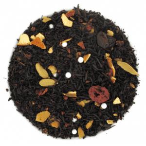 Thé noir des Neiges d'Argent