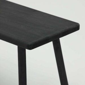 Banc Table NADI noir